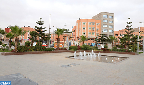 Laâyoune savoure son statut de ville épargnée par le coronavirus
