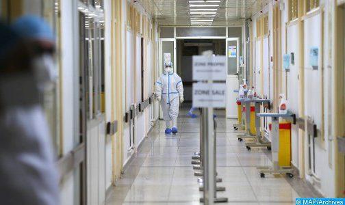 Covid-19/Souss-Massa : Un nouveau cas confirmé, 52 au total