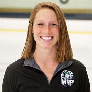 Erin Sheehan Strength Director, Girls