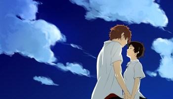 Anime Sharing