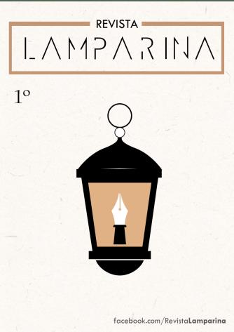 Edição 1 – Revista Lamparina