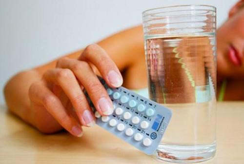 contraceptifs oraux