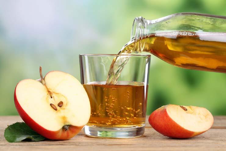Vinagre de sidra de manzana: beneficios según la ciencia (y 29 usos ...