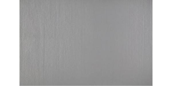 plaque inox brut rectangulaire sur mesure