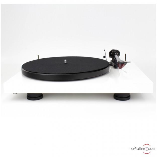 platine vinyle pro ject debut carbon evo