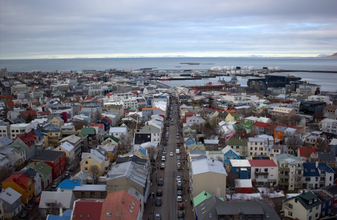 What to do in Reykjavik