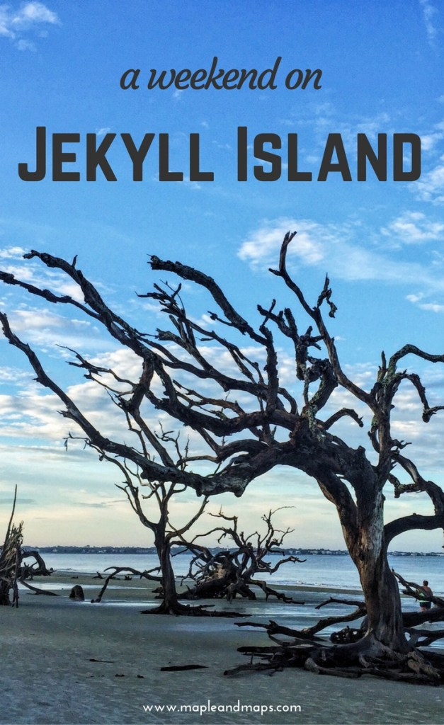 Things to do on Jekyll Island