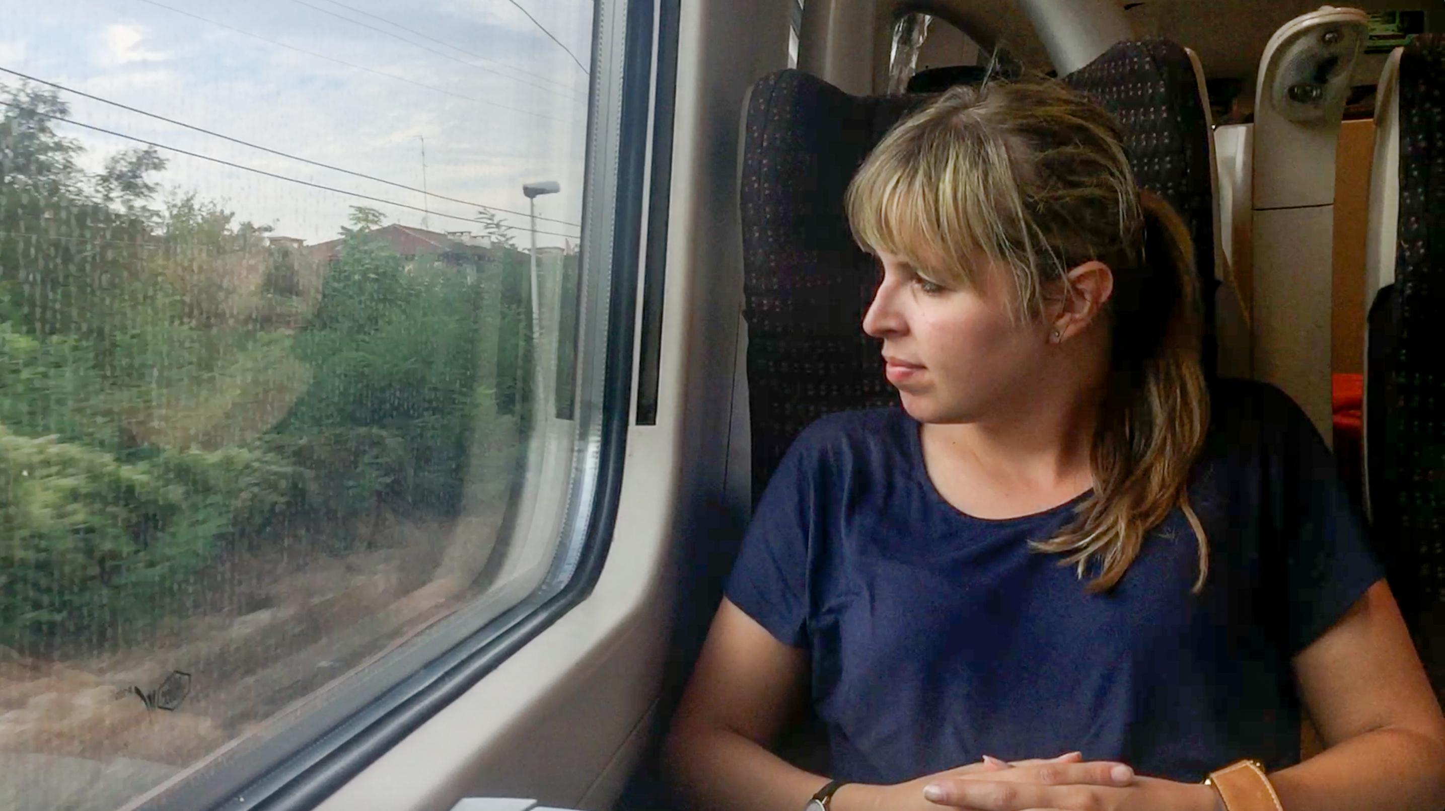 What I Wish I knew Before Traveling Italy by Train - Maple & Maps