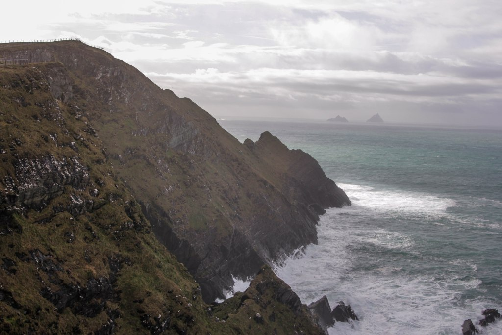 Kerry Cliffs
