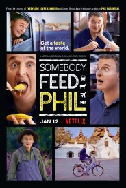 Somebody Feed Phil