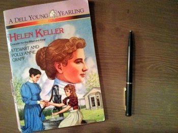 Why you should listen to Helen Keller and vaccinate