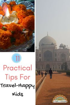 11 Practical Tips for Travel-Happy Kids