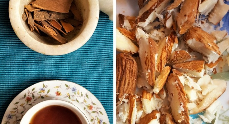 Spices That Will Warm You Up: Indian Tea Recipe