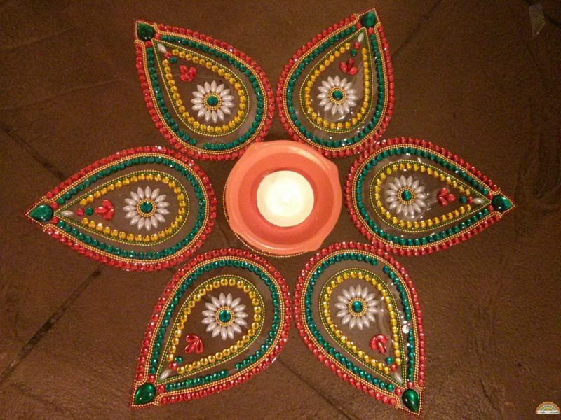 Celebrating Diwali | #MyDiwaliStory | Maple and Marigold