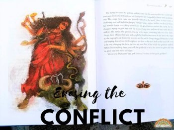 Erasing the conflict
