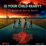 Stranger Things | To watch or not to watch | Netflix Special | Sponsored | Maple and Marigold