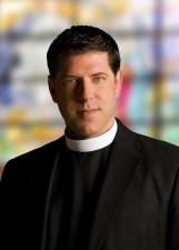 The Rev'd Alberto R. Cutié