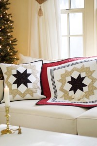 starlit wreath quilt pattern