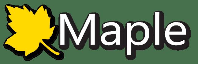 Maple Framing
