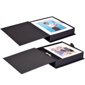Bliss Classique print boxes