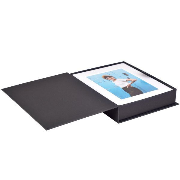 Bliss Classique print box