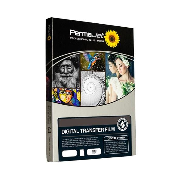 PermaJet Digital Transfer Film