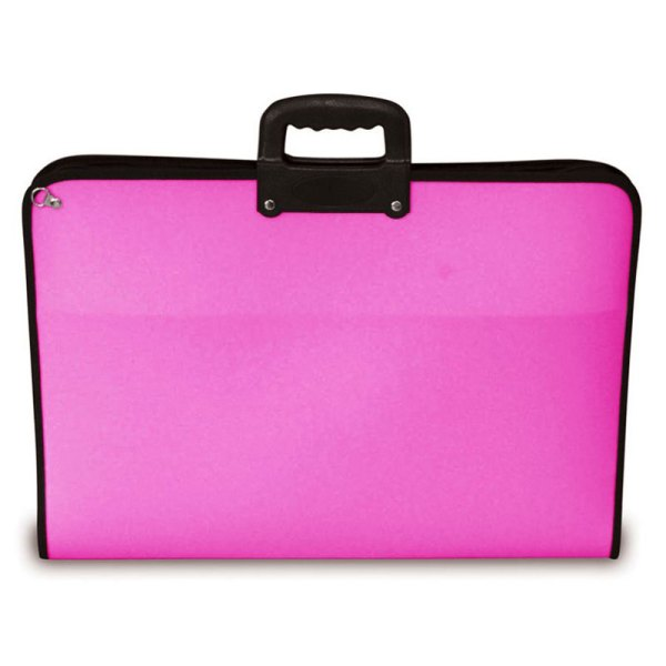 Academy Case in pink