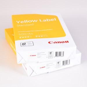 Canon photocopy paper