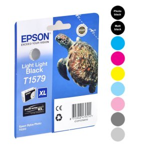 Epson Cartridges R3000