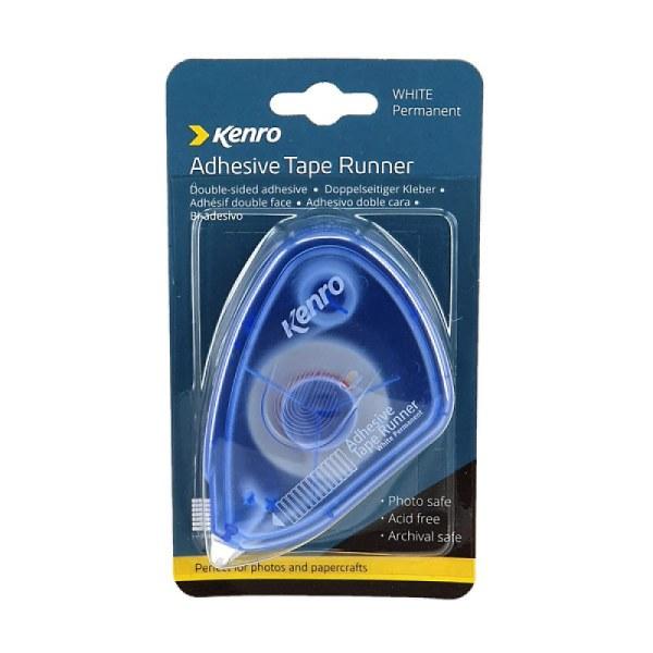 Kenro adhesive tape runner