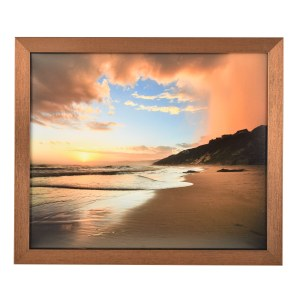 Freedom copper frame
