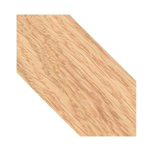 Wood finish frames