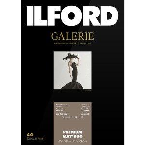 Ilford Galerie Premium Duo Matt