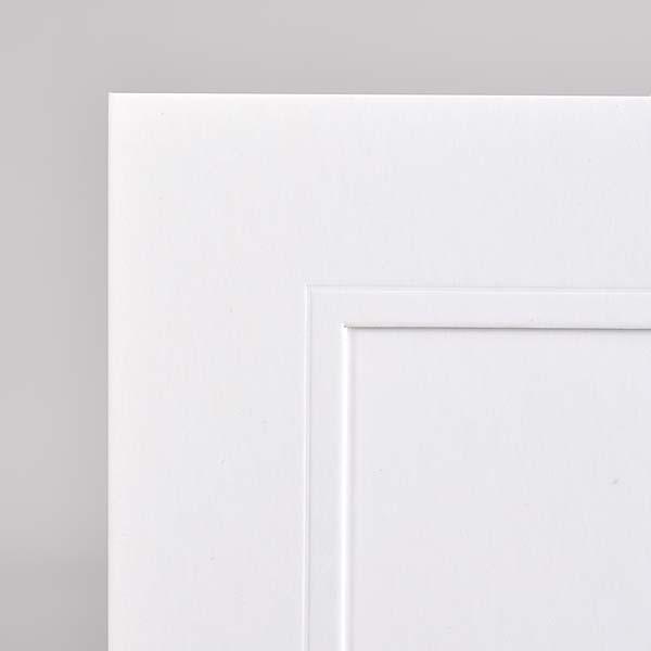 Avant Garde Soft White corner