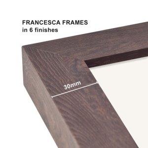 Francesca Frames
