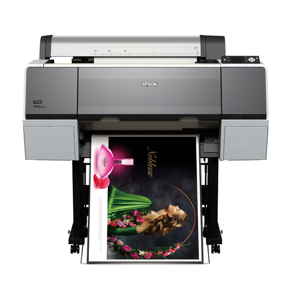 Professional photo printing
