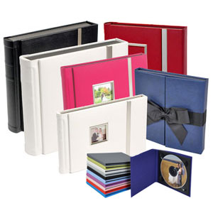 Albums & Folios