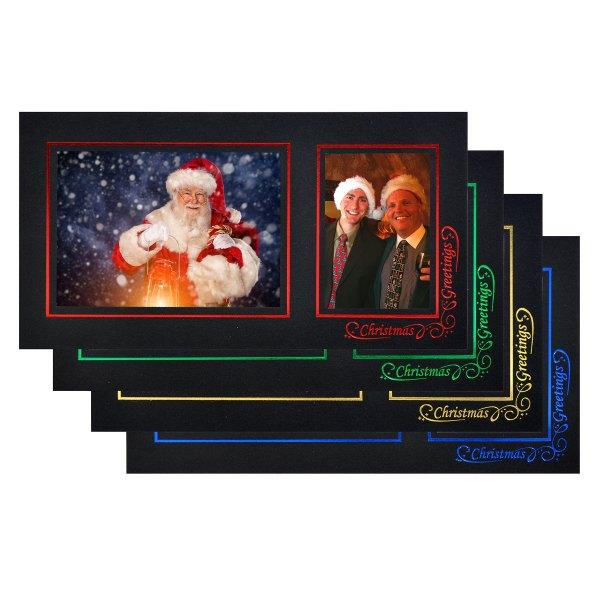 Onyx Christmas dual strut mounts