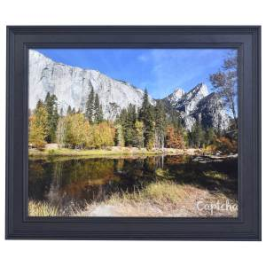 Fallon 50 Black frame without mount