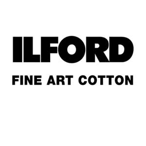 Ilford Galerie Fine Art Cotton Papers