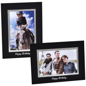 Happy Birthday Eventa Photo Strut Mounts