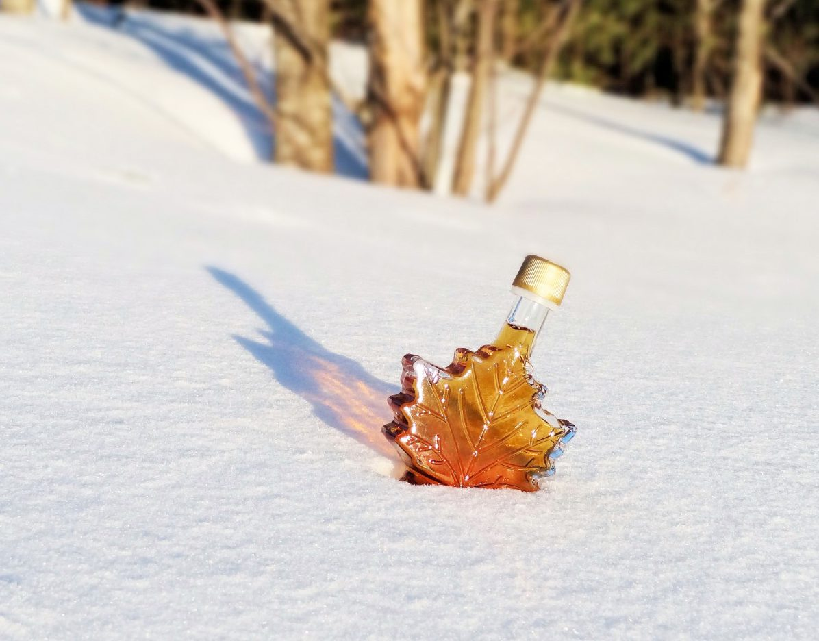 Vermont Maple Festival – Giveaway!