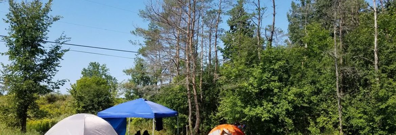 End of Season Specials | $25 Tent Sites