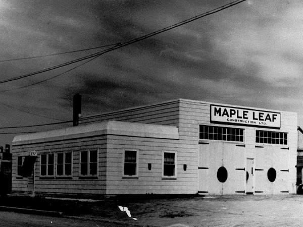 MapleLeaf