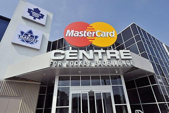 MasterCard-Centre