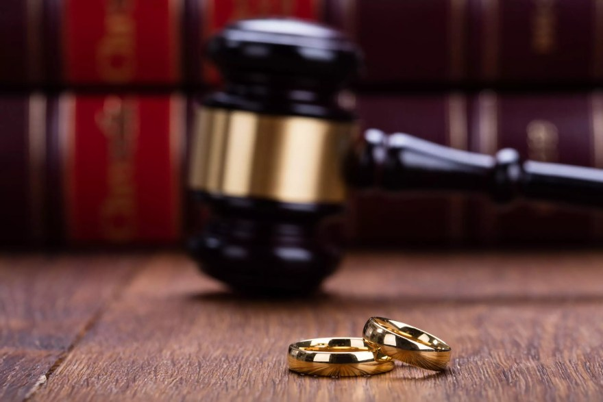 How to Serve Divorce Papers in California - Stockton Family Law