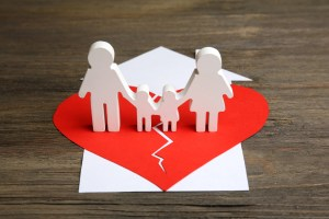 How to Help Kids Through Divorce