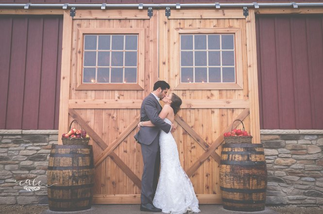 Mapleside Farms Barn Wedding Venue Picture 1 Of 8 Provided By