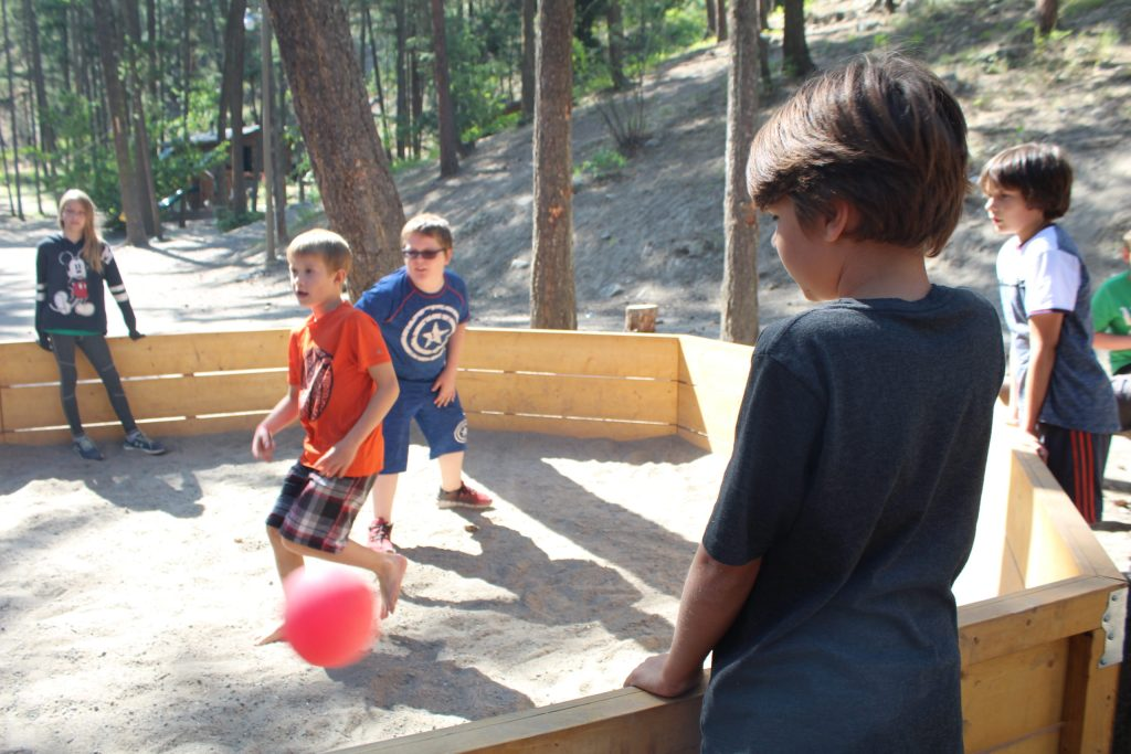 Adventure Day Camp #2: Ages 7 - 11