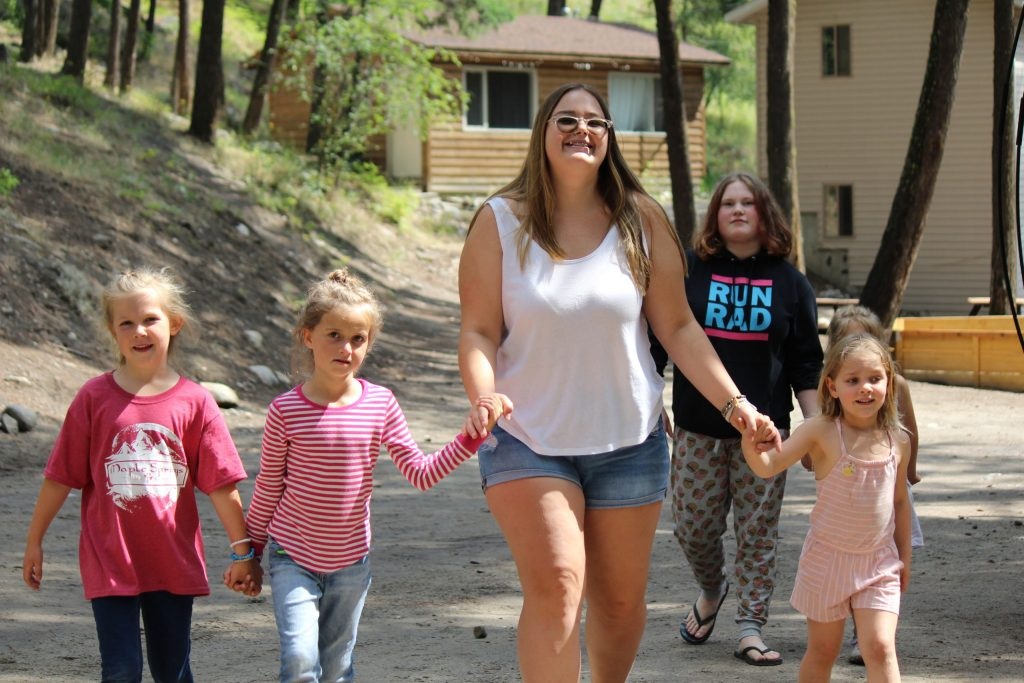 Adventure Day Camp #1: Ages 5 - 9